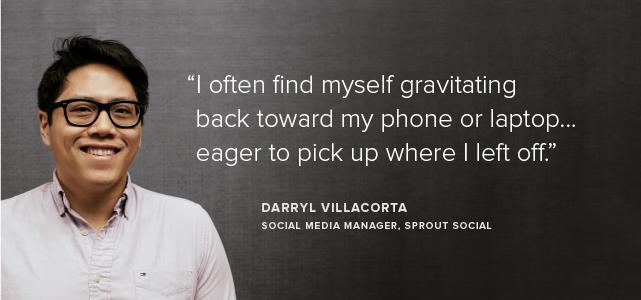 sprout social's darryl villacorta