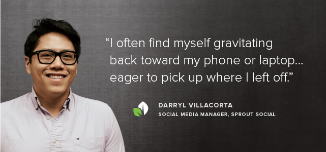 Community Managers: Are You Addicted to Social Media?