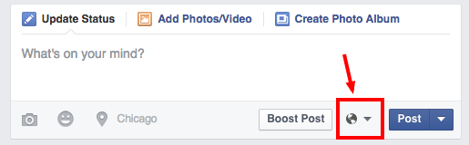 facebook targeting screenshot 2