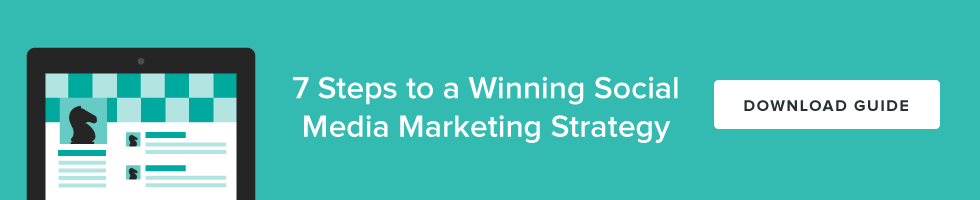 7 Steps to a Winning Social Media Marketing Strategy