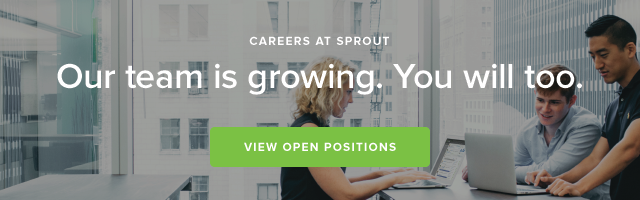 sprout social careers cta