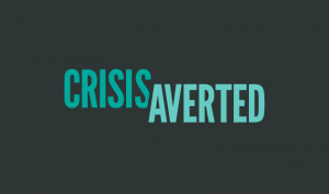 Crisis Averted: Preparation Strategies to Stop a Social Fiasco