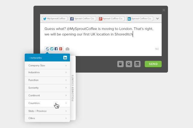 Deliver Relevant Content to Your LinkedIn Audience