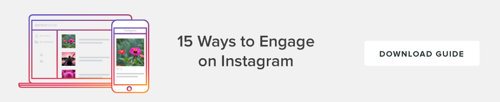 15 Ways to Engage on Instagram
