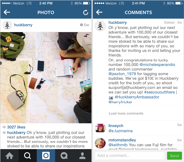 15 Instagram Marketing Tips For Engagement Sprout Social