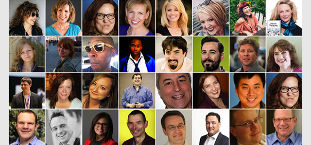 55 Digital Marketing Experts You Should Follow on Social Media