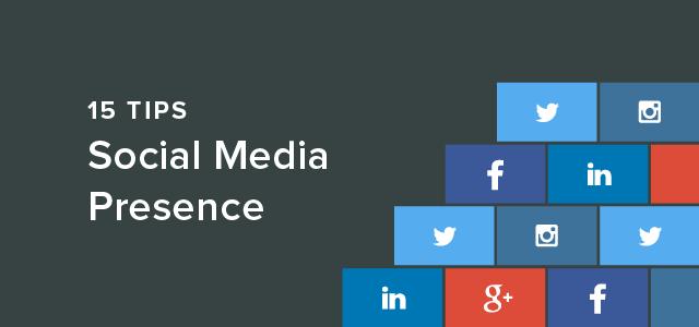 15 Social Media Presence Tips2-01