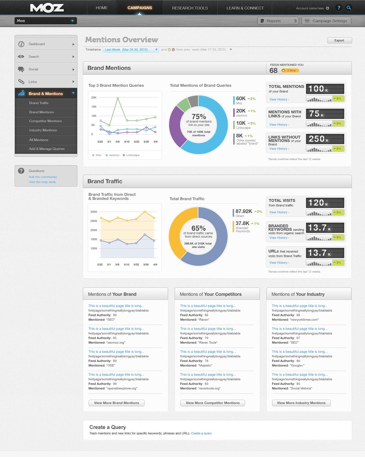 seo tool example
