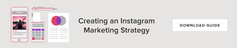 DG Guide Instagram Marketing Strategy