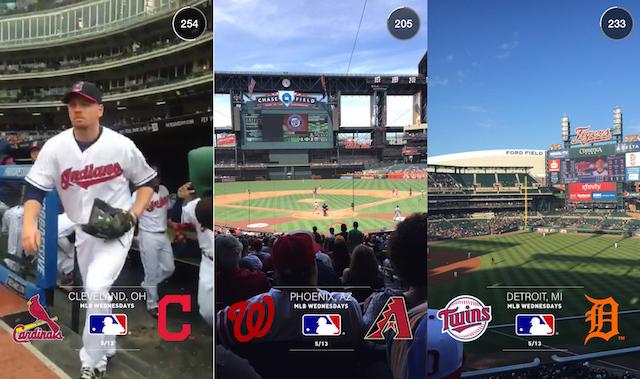 MLBWednesday