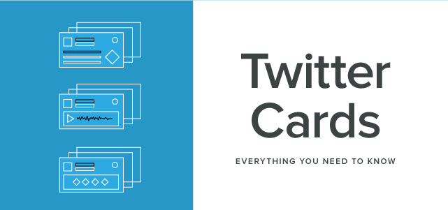 Twitter Cards Guide
