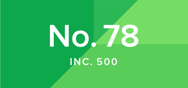 INC 500 No 78-01