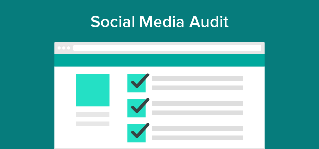 """social networking audit Ultimately, the results of a social media marketing audit should reconcile the difference between the current situation and where the brand social media efforts need to be just like the other online marketing audits companies will perform, a social media audit is not a """"one and done"""" situation."""