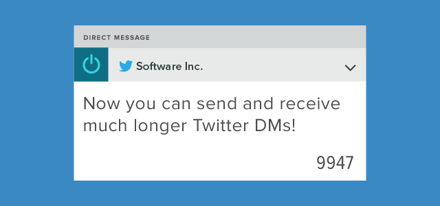 Twitter Expanded DM Character Length-01