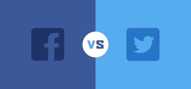 Facebook vs Twitter-01
