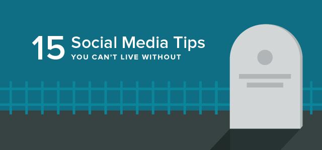 15 Social Media Tips-01