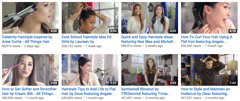 All_Things_Hair_YouTube
