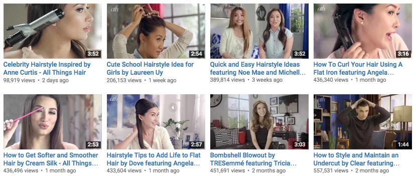 All_Things_Hair_YouTube