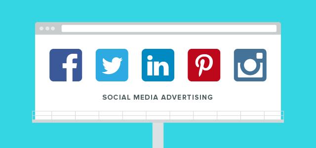 essay social media marketing