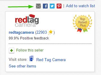 eBay Social Commerce