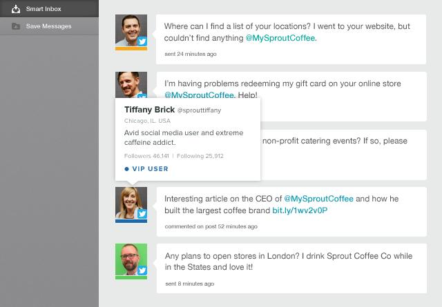 insights-influencers-launch-vip-screenshot