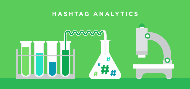 hashtag analytics header image