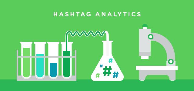 hashtag analytics header image