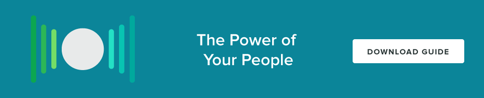 The Power of Your People Guide