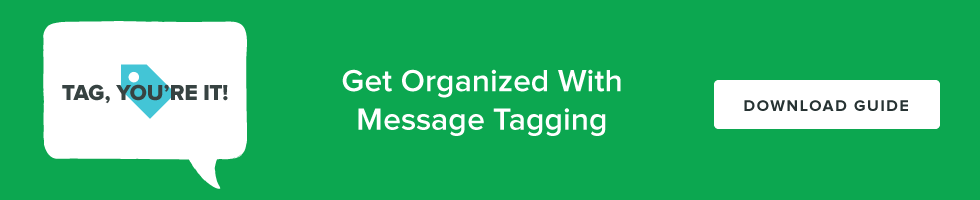 Message Tagging Guide