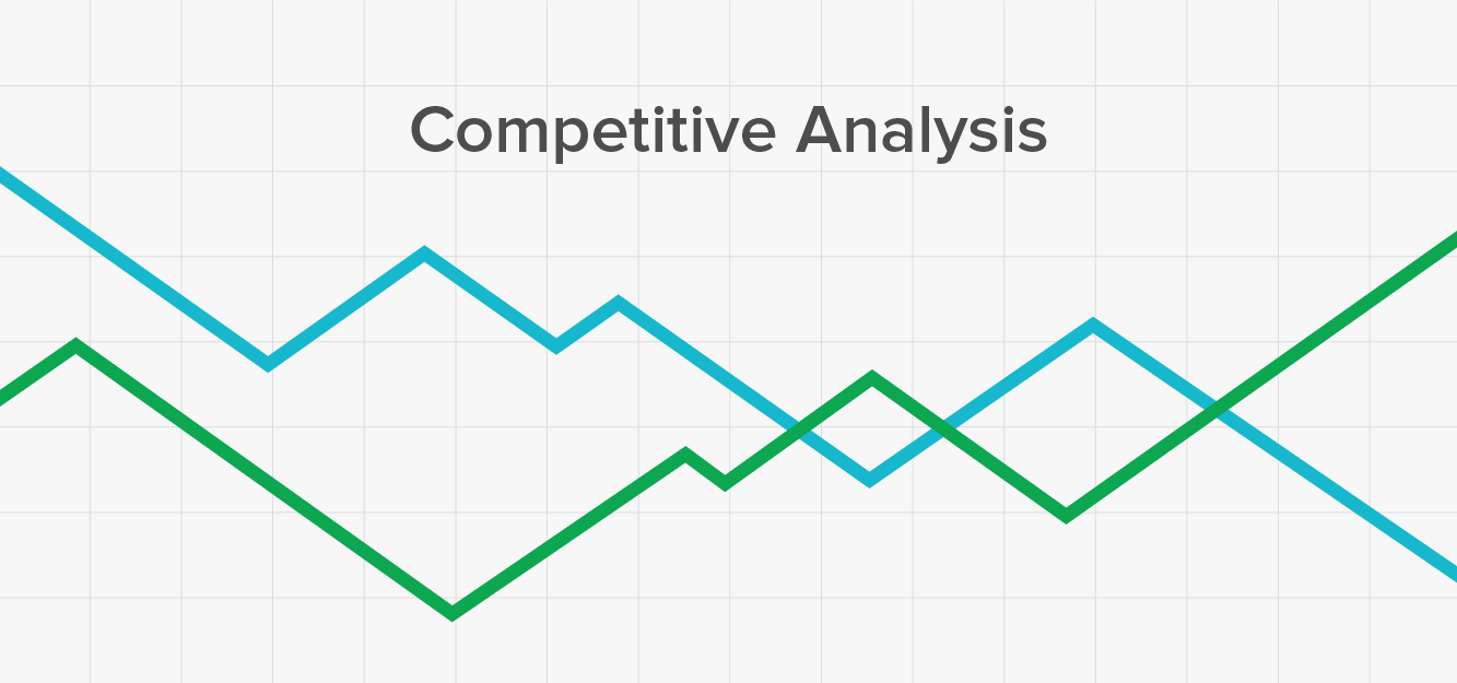Ultimate Guide To Social Media Competitive Analysis Your Right - Social media analysis template