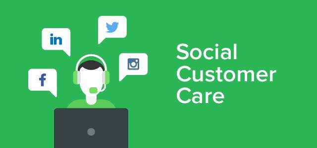 social customer care