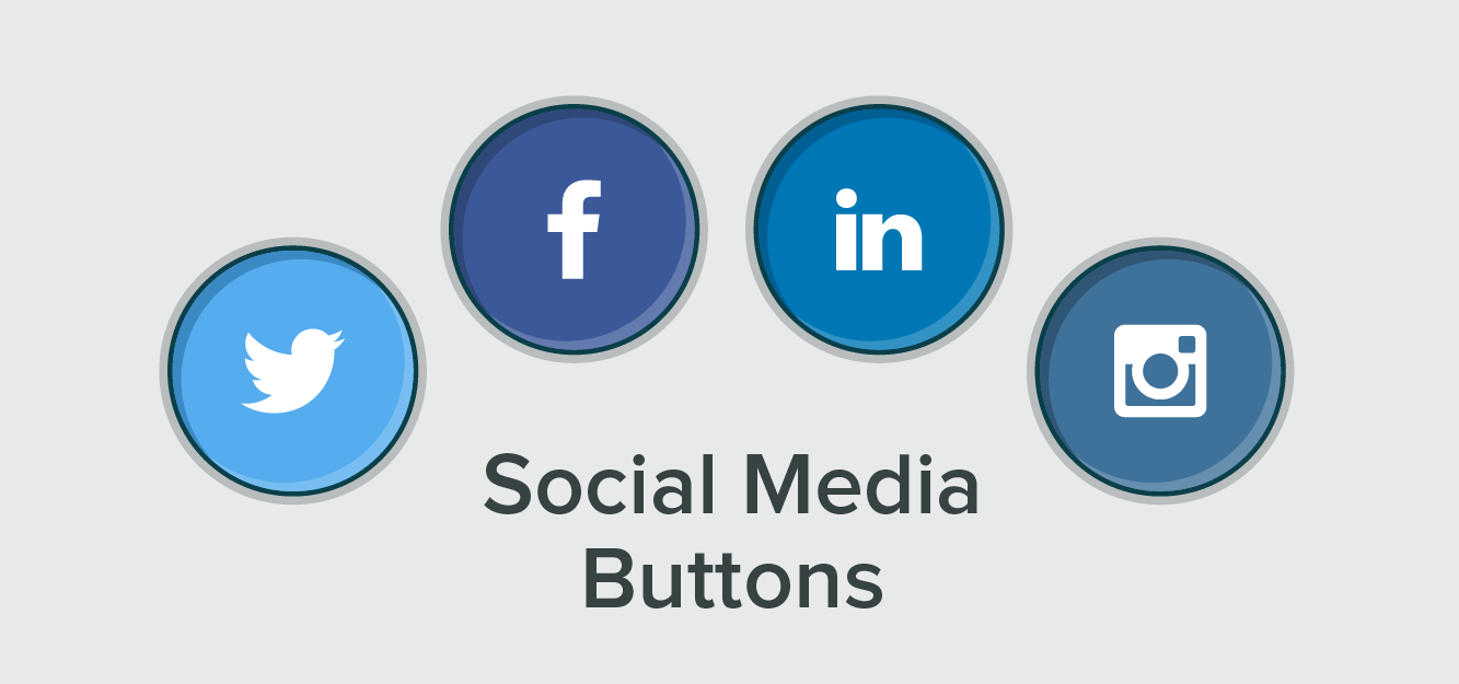 How to Get More Shares With Social Media Buttons | Sprout Social