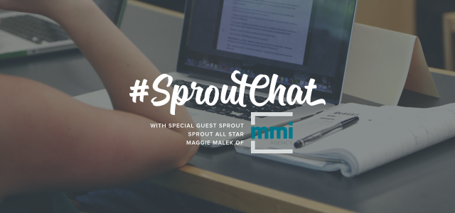SproutChat-Insights-Maggie Malek