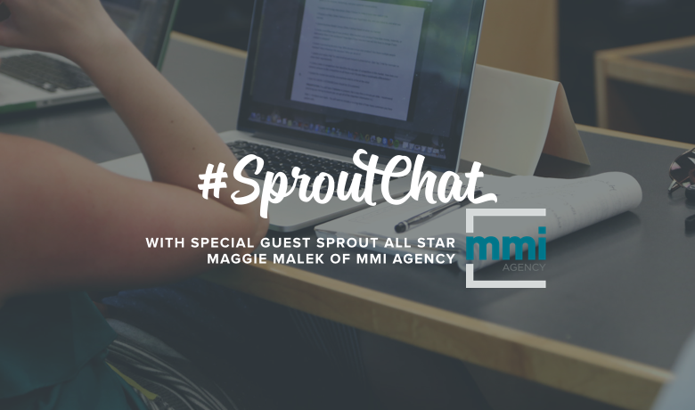 #SproutChat Recap: Advancing Your Career in Social Media