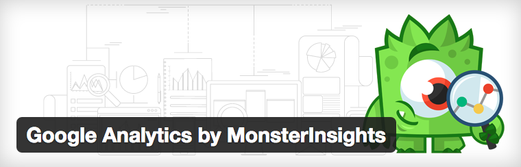 google analytics by monster insights