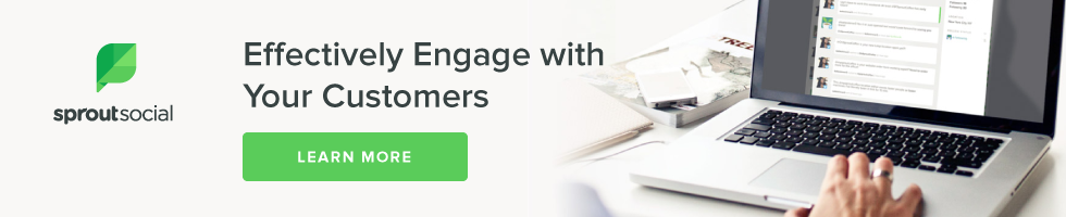 Effectively Engage with Your Customers
