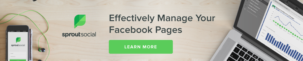 Effectively Manage Your Facebook Pages