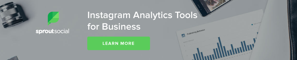 Instagram Analytics Tools for Business