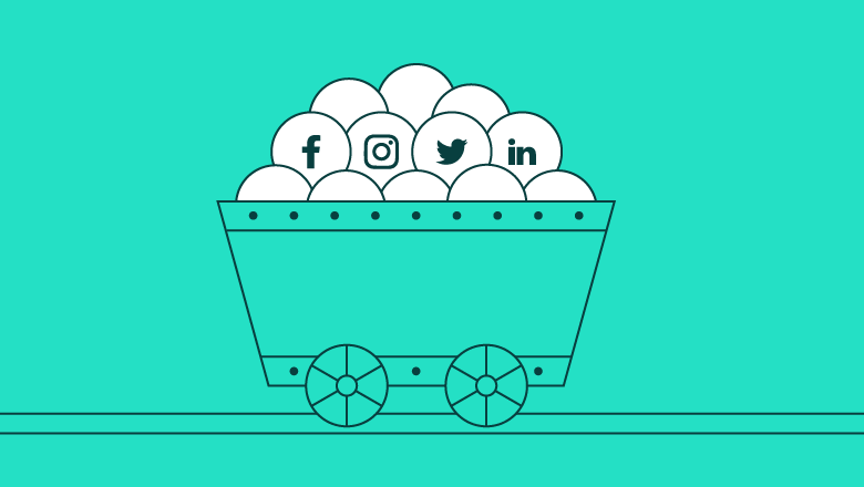 How to Mine Your Social Media Data for a Better ROI