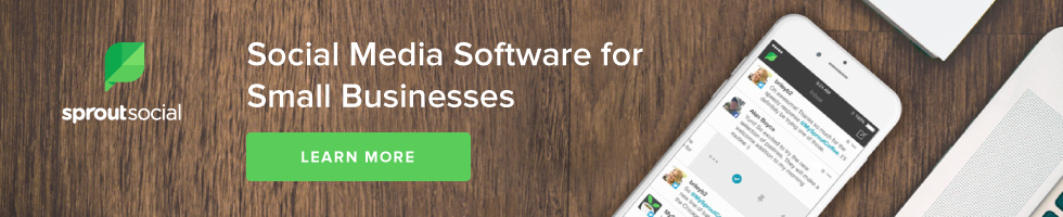 Social Media Software for Small Businesses