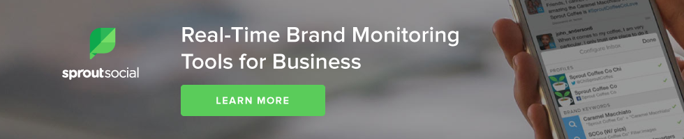 Real-Time Brand Monitoring Tools for Business