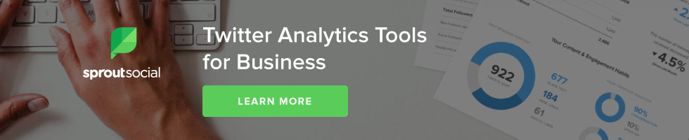 Twitter Analytics Tools for Business