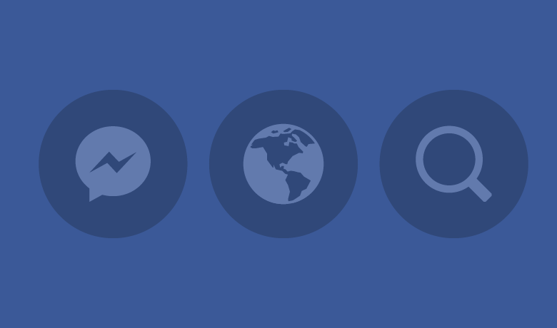 6 recursos do Facebook que os marketeiros negligenciam