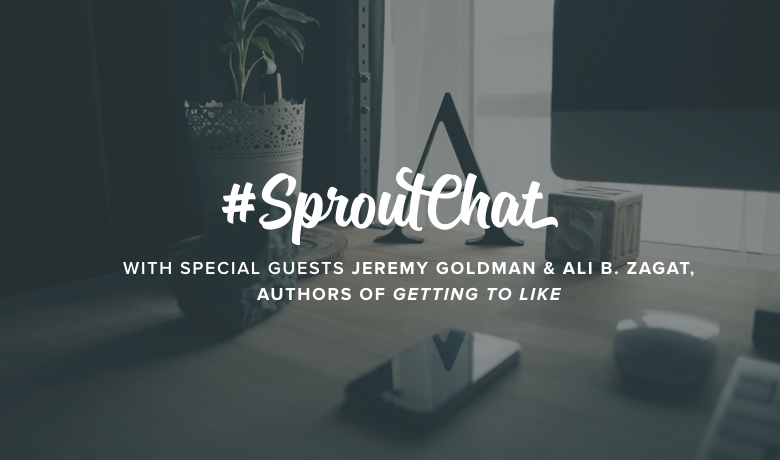 #SproutChat Recap: Building Your Professional Brand