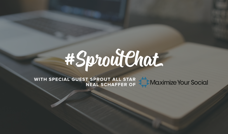 #SproutChat Recap: How to Incorporate Speaking Engagements Into Your Career