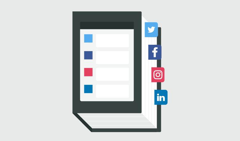 Como criar do zero conteúdo para redes sociais