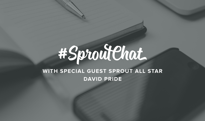#SproutChat Recap: Using Social Media for Social Good