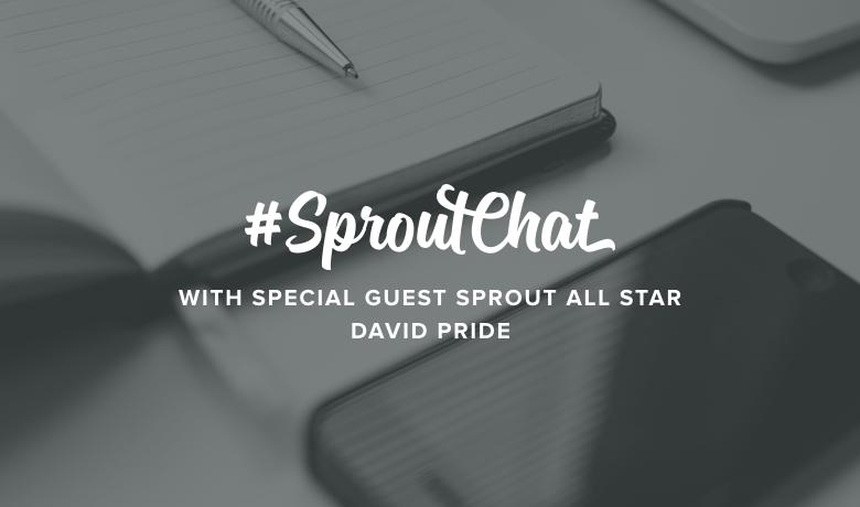 #SproutChat Recap: Using Social Media for Social Good