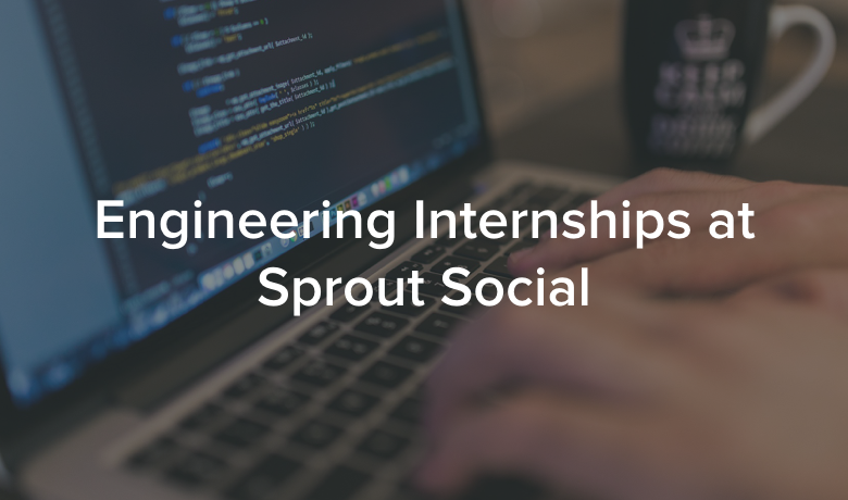 Summer Engineering Internships at Sprout