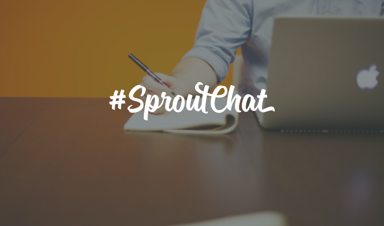 #SproutChat Recap: Developing a Co-Marketing Strategy